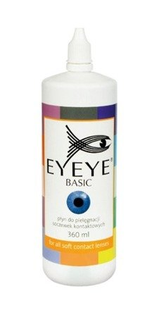 Eyeye Basic 360ml