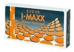 Soczewki Eyeye Sil Lens 1szt.